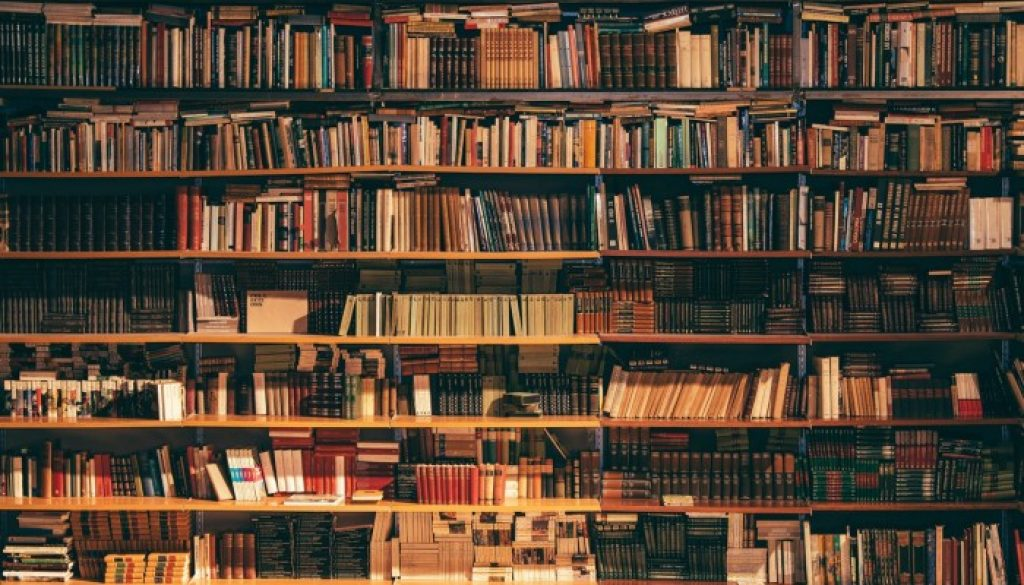 6 Ways to Make Your Reading More Impactful This Year_3x5 Leadership